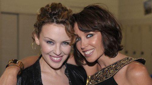 Dannii y Kylie Minogue: cantantes, actrices, amigas y hermanas con éxito desigual