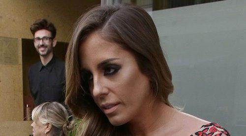 La indignación de Anabel Pantoja por la información dada sobre la boda de Kiko Rivera e Irene Rosales