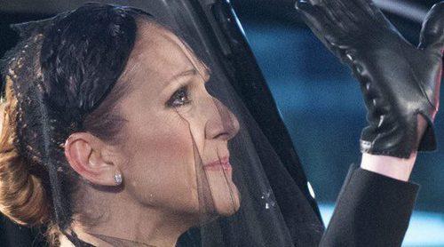 Céline Dion no supera la muerte de su marido: