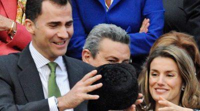 La Familia Real Española y los toros: borbones taurinos contra borbones antitaurinos