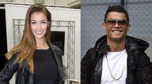 Cristiano Ronaldo y Desiré Cordero, acusados de tener una relación de conveniencia
