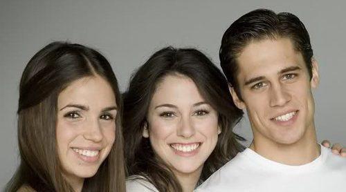 6 estrellas que nacieron gracias a la serie 'El Internado'