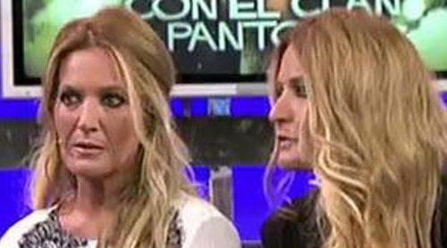 Las Mellis hunden todavía más a Raquel Bollo al revelar lo que piensa de sus compañeros de 'Sálvame'