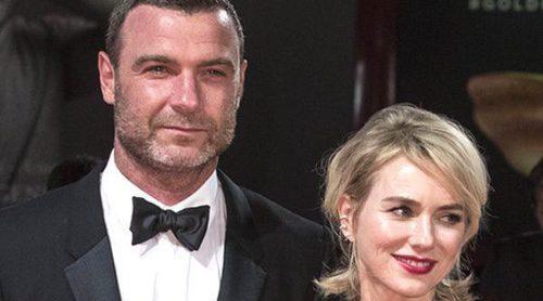 Naomi Watts y Liev Schreiber se han separado por decisión de la actriz