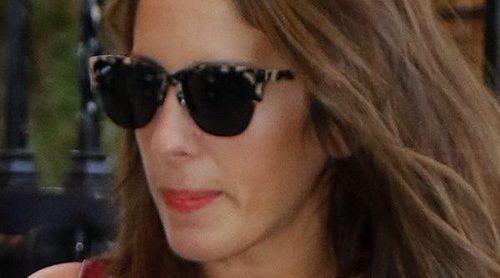 Anabel Pantoja estalla contra las críticas incesantes a la boda de Kiko Rivera e Irene Rosales