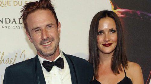 David Arquette y Christina McLarty están esperando su segundo hijo