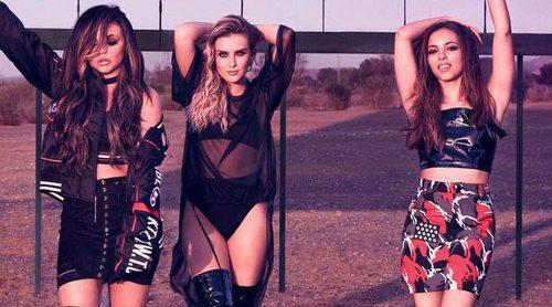 Little Mix anuncia nuevo álbum 'Glory Days' para el 18 de noviembre