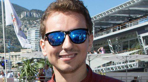 Jorge Lorenzo sufre una fuerte caída en el Gran Premio de Japón pero sin consecuencias