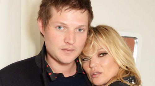 Se acabó el amor: Kate Moss rompe con su novio Nikolai von Bismarck