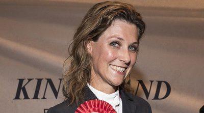 Ari Behn se une a la Familia Real Noruega para apoyar a la Princesa Marta Luisa en una competición hípica