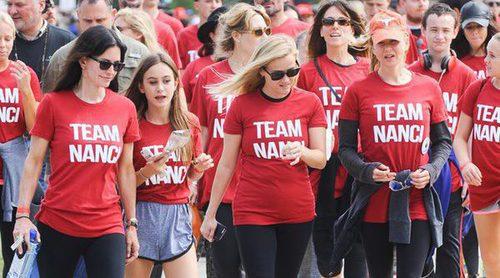 Renée Zellweger, Jennifer Garner, Reese Witherspoon y Courteney Cox corren contra la ELA