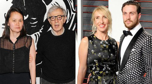 Parejas de celebrities que 'no pegan': De Flavio Briatore y Elisabetta Gregoraci a Mary-Kate Olsen y Olivier Sarkozy