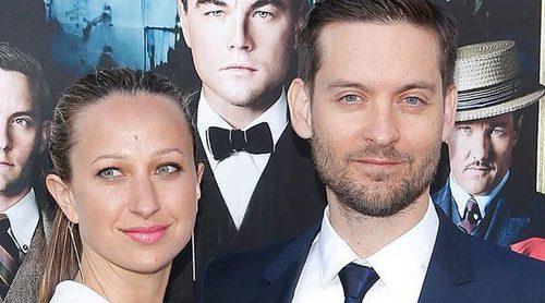 Tobey Maguire y Jennifer Meyer se separan tras 9 años de matrimonio y 2 hijos