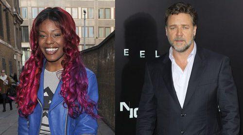 Azealia Banks: 'Russell Crowe es un racista, un misógino y un cerdo'