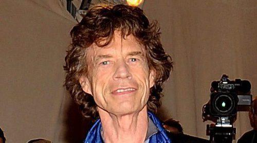 Los problemas de salud de Mick Jagger obligan a cancelar un concierto de los Rolling Stones en Las Vegas