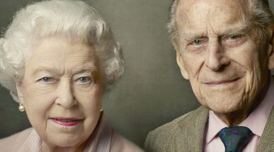 De la Reina Isabel al Duque de Edimburgo: los royals más longevos del mundo