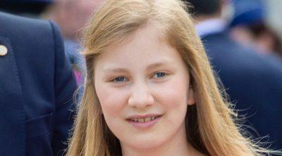 Isabel de Bélgica en 15 datos: conoce a la heredera de la que debería aprender la Princesa Leonor