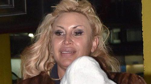 Raquel Mosquera: 'Pedro Carrasco, desde donde esté, está orgulloso de que haya plantado cara a Rocío'