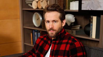 Las 4 mujeres que han marcado la vida de Ryan Reynolds
