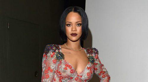 Los 3 cantantes que han marcado la vida de Rihanna