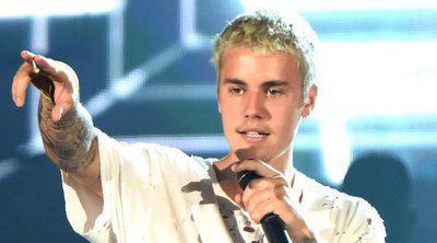 Justin Bieber manda callar a sus fans en pleno concierto: '¿Podéis no gritar a pleno pulmón?'