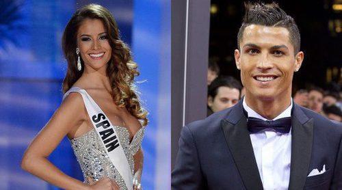 Se acabó el amor: Cristiano Ronaldo y Desiré Cordero coinciden en una fiesta y se esquivan