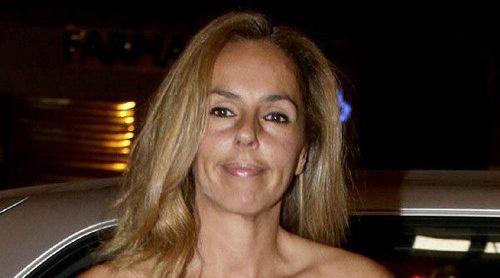 Rocío Carrasco contestará a los ataques de Amador Mohedano y Raquel Mosquera en un Juzgado