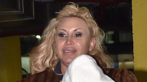 Raquel Mosquera: 'No querría que me pasara como a Rociíto con sus hijos'
