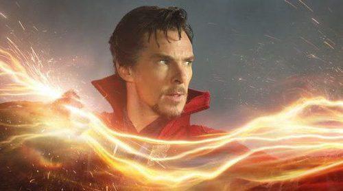 'Doctor Strange' llega a los cines como estreno destacado de la semana