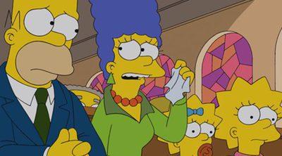 Muere Kevin Curran, veterano guionista de 'Los Simpson'