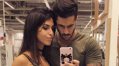 Hugo y Sofía ('MYHYV') empiezan a decorar su nidito de amor mientras siguen defendiendo su noviazgo