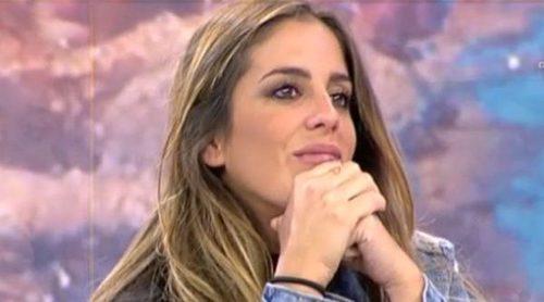 Anabel Pantoja hipnotizada: