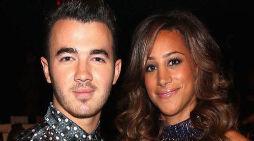 Kevin Jonas y Danielle Jonas se convierten en padres de su segunda hija