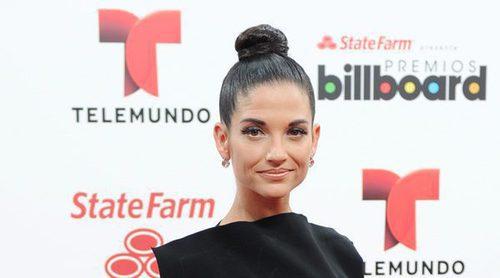 Natalia Jiménez publica la primera foto de su hija Alessandra: 'Hace una semana que me cambió la vida'