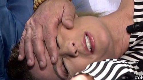 Olvido Hormigos bajo hipnosis asegura que lo suyo con Lequio era solo sexo y confiesa:
