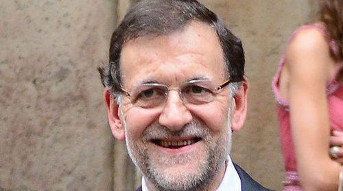 Mariano Rajoy, investido Presidente de España con 170 votos a favor y 68 abstenciones