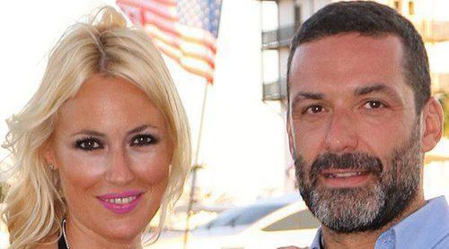 Carolina Cerezuela y Jaime Anglada, pillados en sus fotos más comprometidas