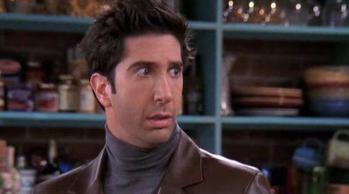 15 momentos de 'Friends' por los que David Schwimmer siempre será Ross Geller