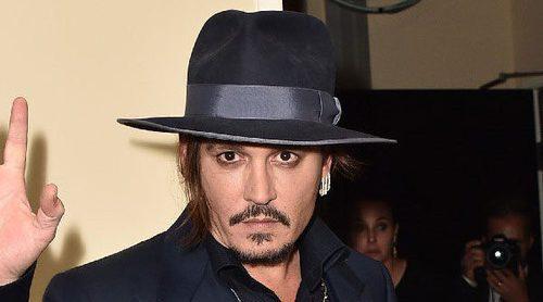 Johnny Depp aparecerá en la secuela de 'Animales fantásticos y dónde encontrarlos'