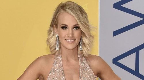 Jennifer Garner, Carrie Underwood y Nicole Kidman llenan de glamour la alfombra roja de los CMA Awards 2016