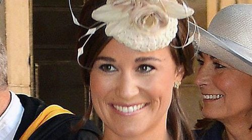 Primeros detalles de la boda de Pippa Middleton con James Matthews en su pueblo natal
