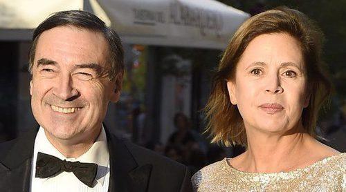 Pedro J. Ramírez y Agatha Ruiz de la Prada se separan tras 30 años juntos