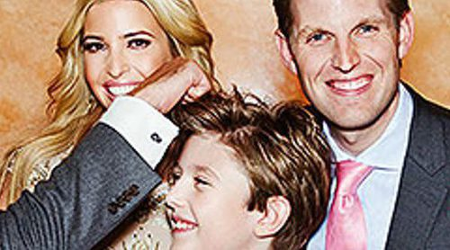 Los Trump: el clan de hermanos unidos por su padre Donald Trump, dinero, política y escándalos