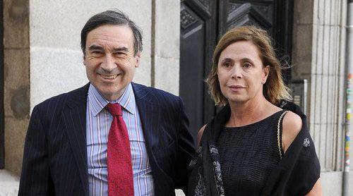 Ágatha Ruiz de la Prada echó a Pedro J. Ramírez de casa tras la confesión de que está con otra mujer