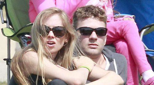 Ryan Phillippe y Paulina Slagter rompen 10 meses después de comprometerse