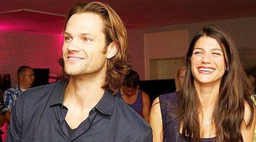 Jared Padalecki y su mujer Genevieve Cortese serán padres por tercera vez