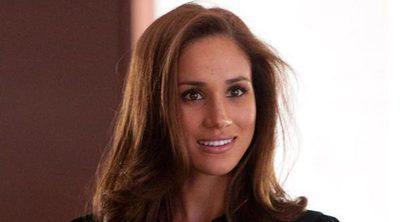 Conoce todo sobre Meghan Markle, la actriz de 'Suits' que ha conquistado al Príncipe Harry