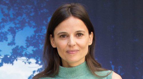 Elena Anaya está embarazada de su primer hijo y se estrenará como madre en 2017