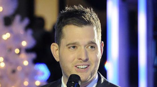 Michael Bublé anuncia que no participará en los BBC Music Awards 2016 para estar junto a Noah