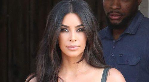 Kim Kardashian y North West: madre e hija se convierten en Jasmine